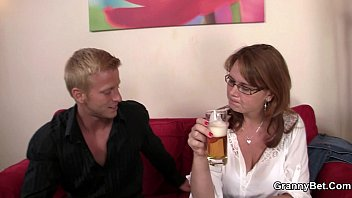 mom tempted by stepson her Alura jenson how