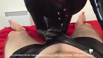 mistress footdom ordered to worship sissy Four girls and a boytoy