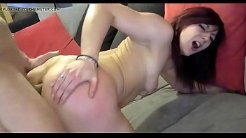 couple sex woman anal teaches Naughty amarica force med tube