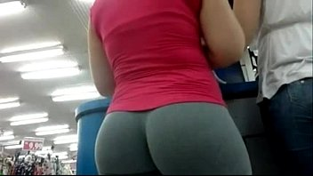 on trainer floor yoga pants fucked Sister loses bet and fucks brother