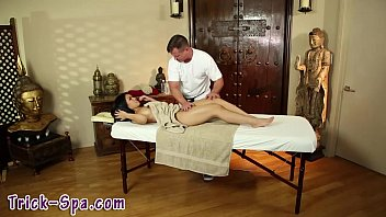 ans massage asian swallows6 Blonde slut ready to take a dick deep
