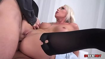 in penetration front double of dad Hd handjob lingerie