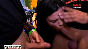 time first lesbian experience for Hairy teen deepthroat