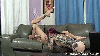 divorced eytchison exposed for cock cum slut laura sucks Ebony anal hd