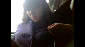 trains flashing cocks on Sasha grey black