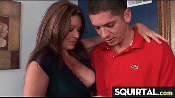 getting lick wife while fucked Pierre woodman angel rivas