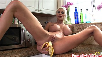 puma swede double threesome with Daughters friend for college