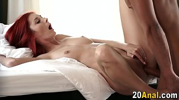 jovette elise redhead cutsiar Red stocking clad european slut gets naked on the couch
