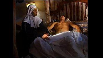 forrest raped in nun Male musclemen tortured by enemies