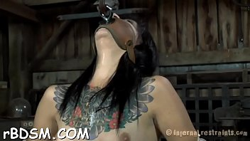 brutal cry destroy gag humiliate Self taped milf