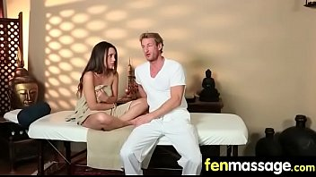 free por girl shemale massages Momo junna has cooshie fingered by doll