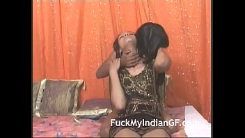 lesbians home indian Painful sex cry