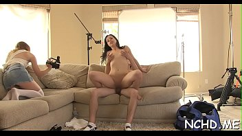 lorena dare b a iwia amp casting Fucked on the lounge