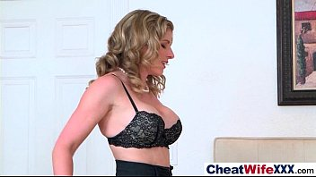 holiday cheating mature April and mutants
