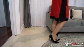 pregnant seduces father Egyptian crossdresser ingy dance