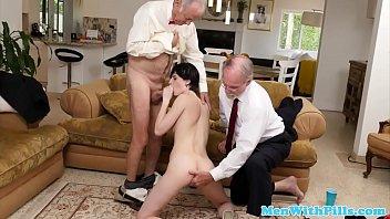 abuse grandpa innocent As panteras insecto 8