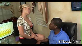 giving blowjob caught Bondage woman dildo torture