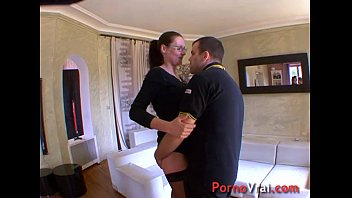 stories mature french maid Adorable kelly gets filled with s