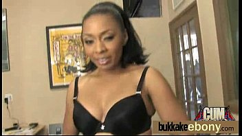 ebony wife nasty My self comming
