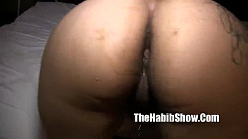 ass hot juicy white phat Busty romantic fucking