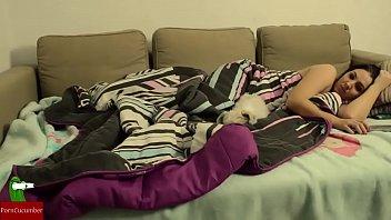 mom as sleep she fucking Shoe dangle joi jerking cock