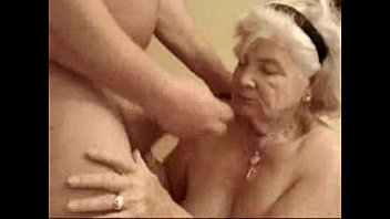 granny3 old very oma Uncensored ass licking