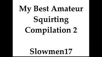 cum mature amateur compilation Con el masajista video camara oculta