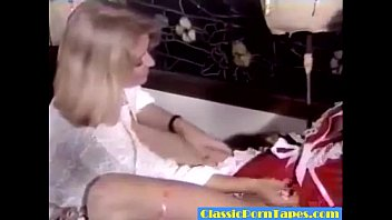 vintage lesbian softcore Sissy foot slave humiliation