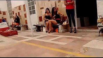 de la 6 merced prostituta From behind on floor