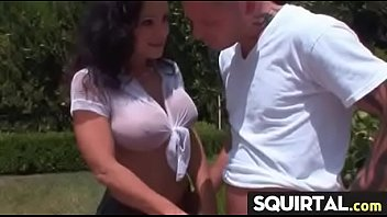 squirting orgasm cute All big brother sex show