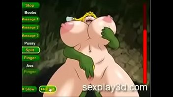 hentai pizza 3d Missy monroe gets tittyfucked
