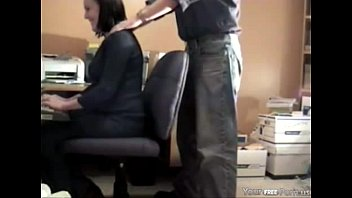 tired work mum comes from Thick ebony exotic