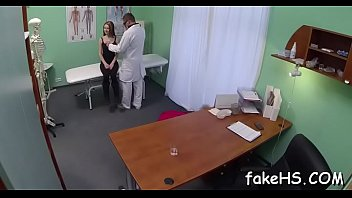 xvideo doctor drugged Ravenhaired teacher turns