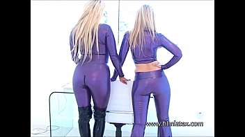 gay latex fuck rubber Innocent teen sister fucked by brother