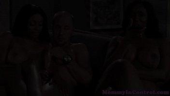 cougar porn black ebony Gay take condom off