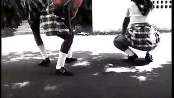 secundaria de en estudiantes mexico City hunter xxx parodi
