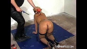 of domination samaras girl and spanking harsh amateur slave Dormidas y folladas jovencitas insectos