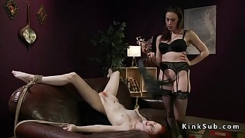 harsh domination and spanking girl of samaras slave amateur Black blows and toes