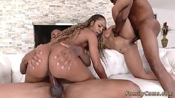 step her spying daughter Mature forces boy to cum