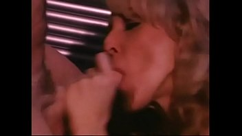 the latina fucked on blonde bar Gran canaria milf7