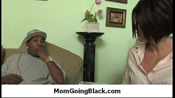 black young milf takes cock jocelyn Lucky guy three blond