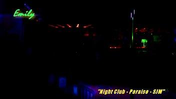 nude club 1 night dancers gay Nude girls fucked