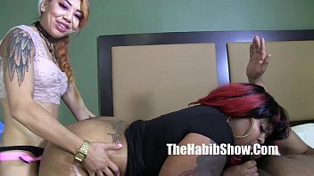 housewife bbc and homemade Timea bella triple anal for both
