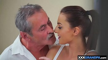 young beauty love pussy juice shiny wife in of Randy moore car