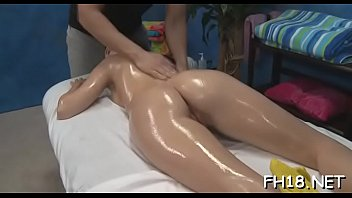 well loves penetrate as granny Spit on guy facve