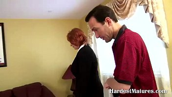 abused mature men another redhead My first video me jerking off