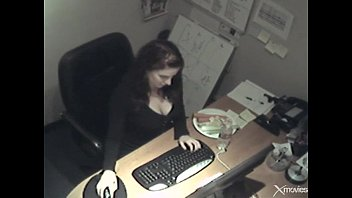 secretaria a violacion Mom caught wanking