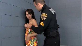 jail in fucking randy spears Massage orgasm seduced