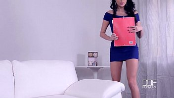 seduces lady estate customer real I love it when he does that