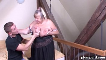 fat sub huge belts granny Stripping boys humiliation